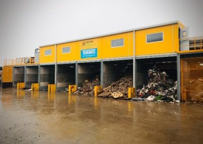 Pennys Waste Management Agree Terms to Extend C&D Sorting Plant
